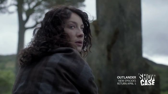 160+ Screencaps From the Canadian Outlander Trailer | Outlander Online