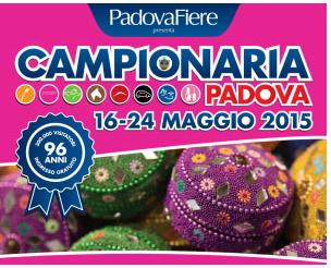 Fiera Campionaria Padova 2015 cos'è, orari apertura