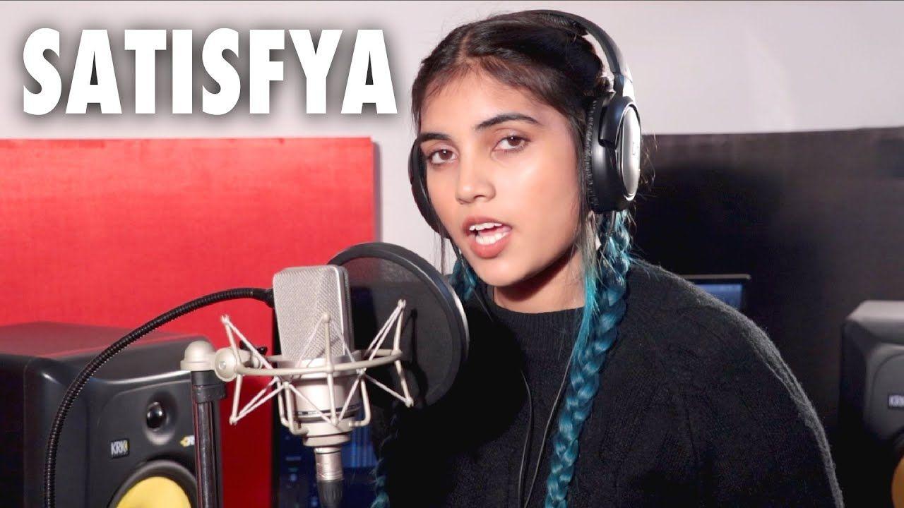 Imran Khan Satisfya Song Download Mp3 - MP3CRO