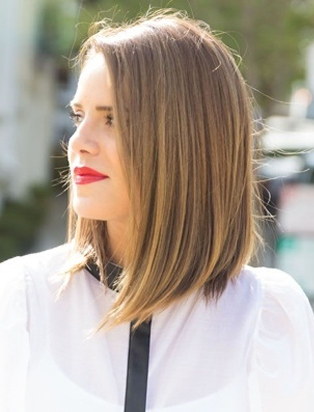 2018 short haircut trends and short hairstyle ideas for women