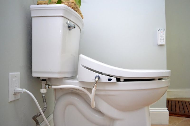 Bidet Seats Are Designed For Easy Diy Installation In As Little As 15 Minutes Take A Look For Yourself Bidet Toilet Seat Toilet Seat Bidet