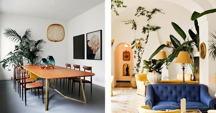 The Décor Staples I Notice in Every Italian Home in 2018 The Home