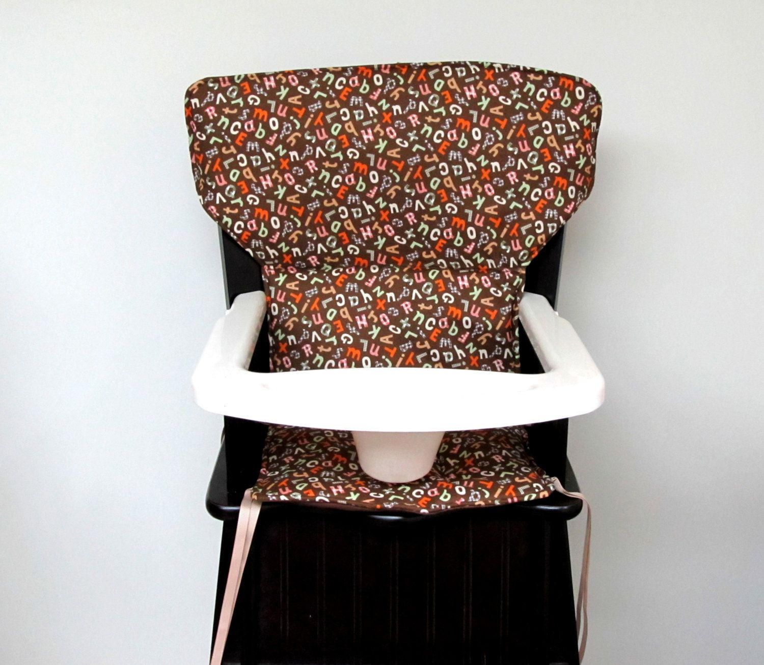 Newport style Eddie Bauer, safety 1st wooden high chair cover, chair ...