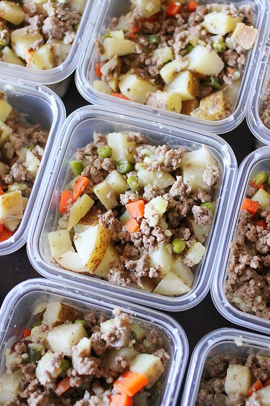 Just Food For Dogs Diy Beef And Russet Potato Recipe Dog Food