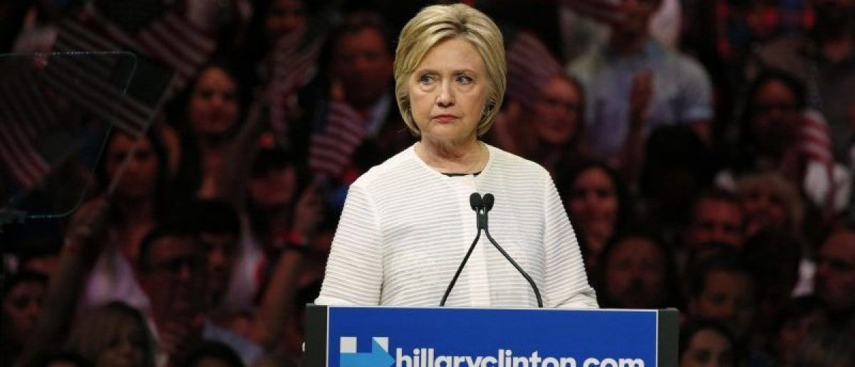 Bombshell emails released by Judicial Watch on Monday show that in June 2009…