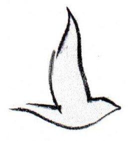 New tattoo simple ideas god 52+ ideas | Simple bird tattoo ...