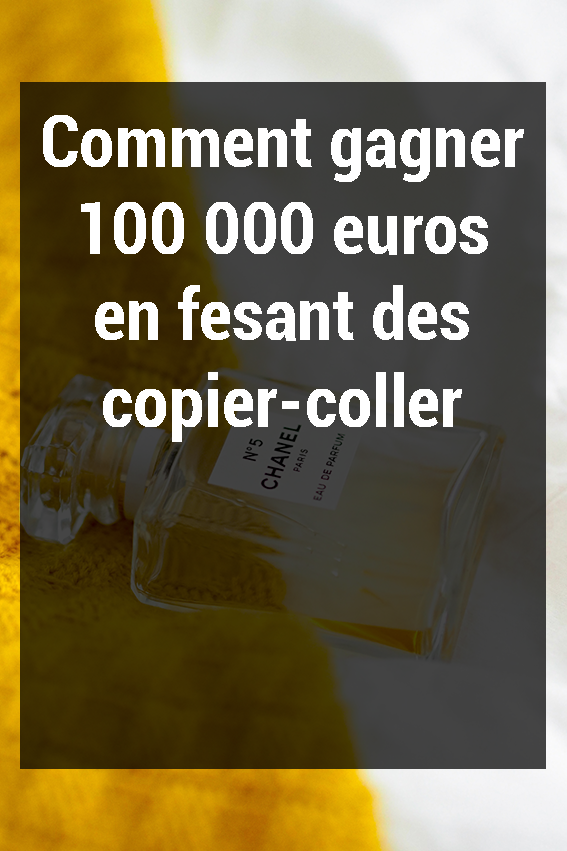 Comment Gagner 100 000 Euros Gratuitement In 2020