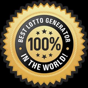 Jackpot Generator