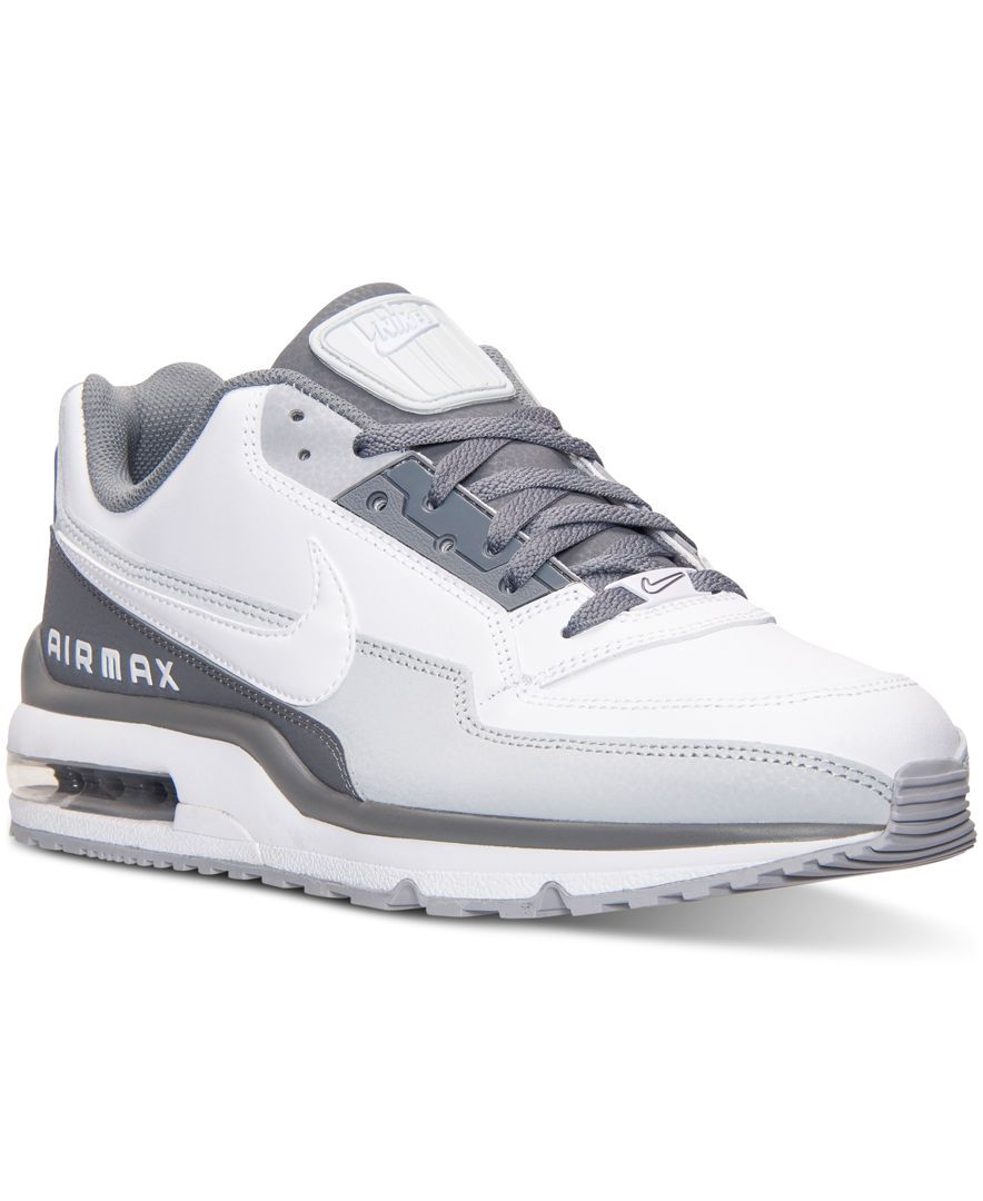 new product 92b22 5d8c8 Nike Mens Air Max Ltd 3 Running Sneakers from Finish Line