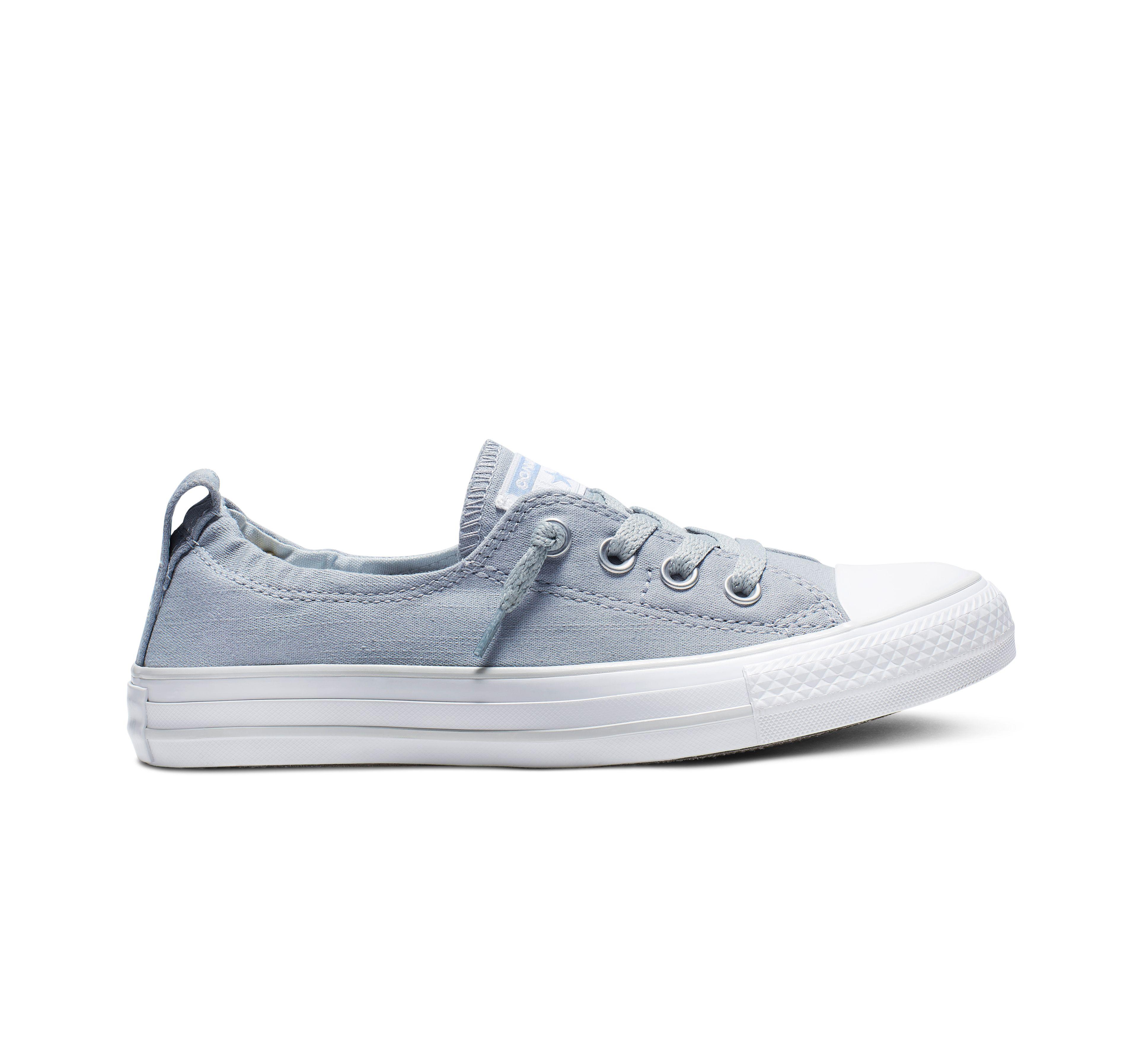 Converse Women's Chuck Taylor All Star Shoreline Slip Sneaker