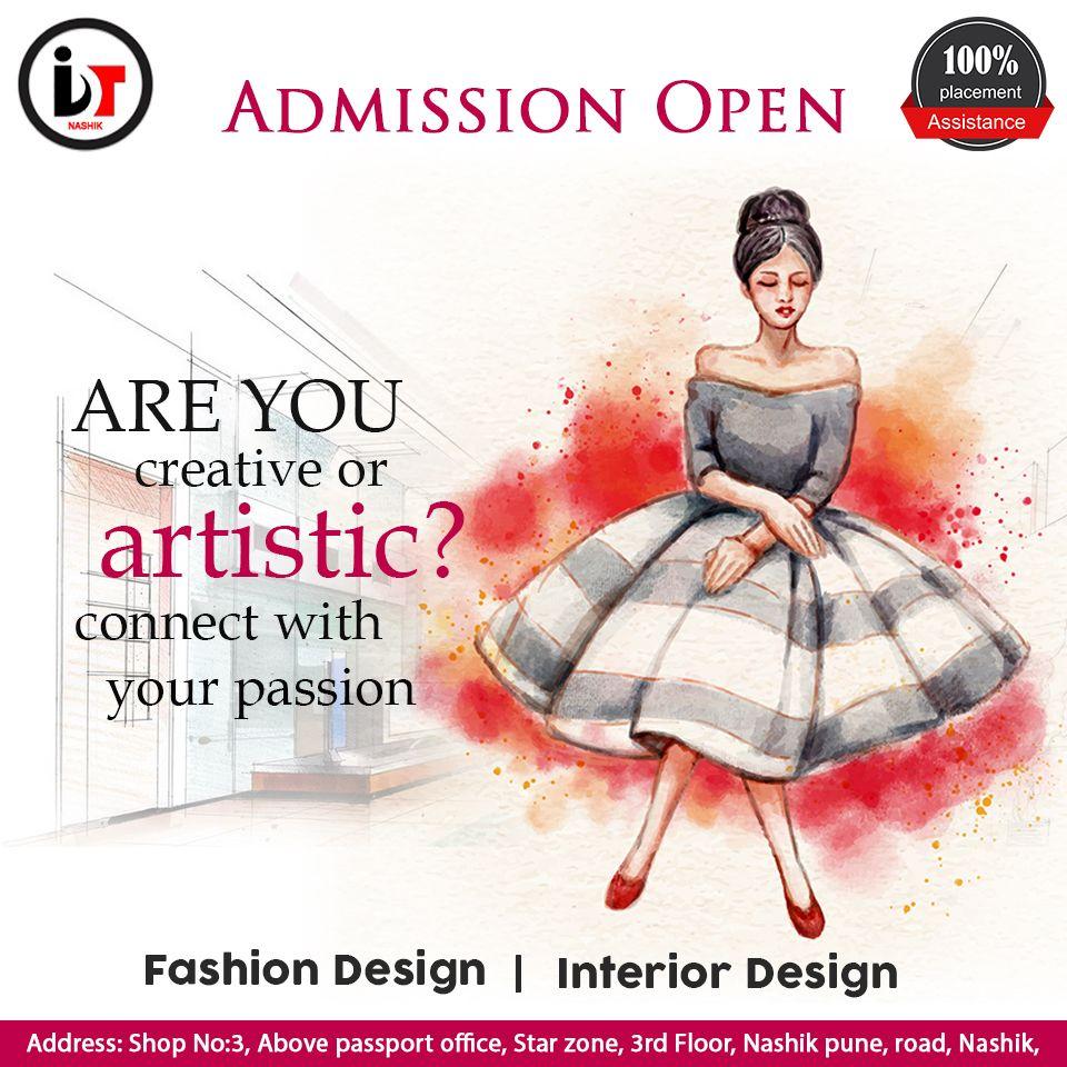 We Are Idt Nashik An Interior Designing Institute In Nashik With Images Interior Design Institute Nashik Interior Design