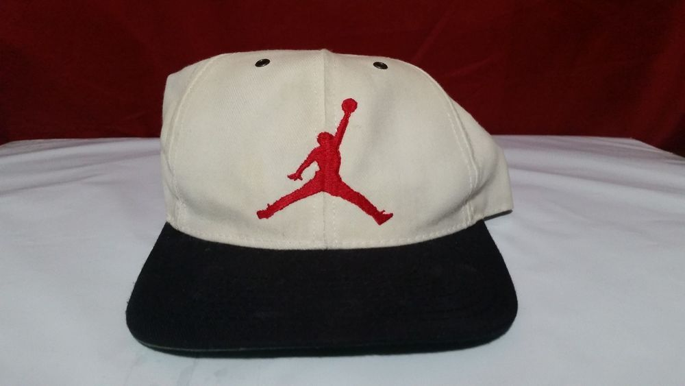 9955be73 ... where to buy nike air jordan vintage 45 hat snapback pre owned 1995  release usa made