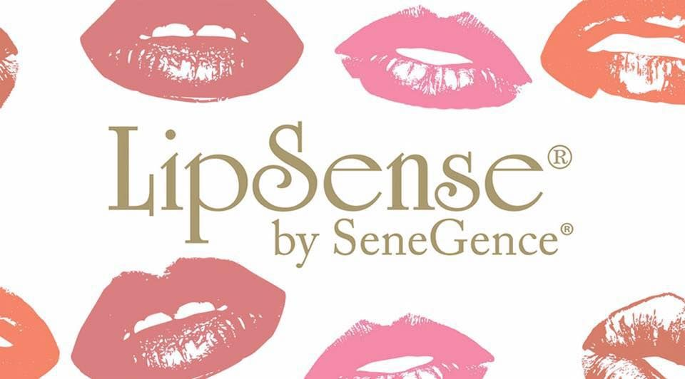 I will have tons of LIpSense products to show you on Sunday, June ...