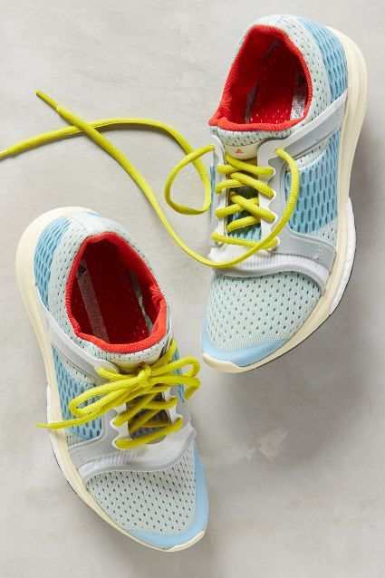 a6960c851f52 Adidas by Stella McCartney CC Sonic Sneakers - anthropologie