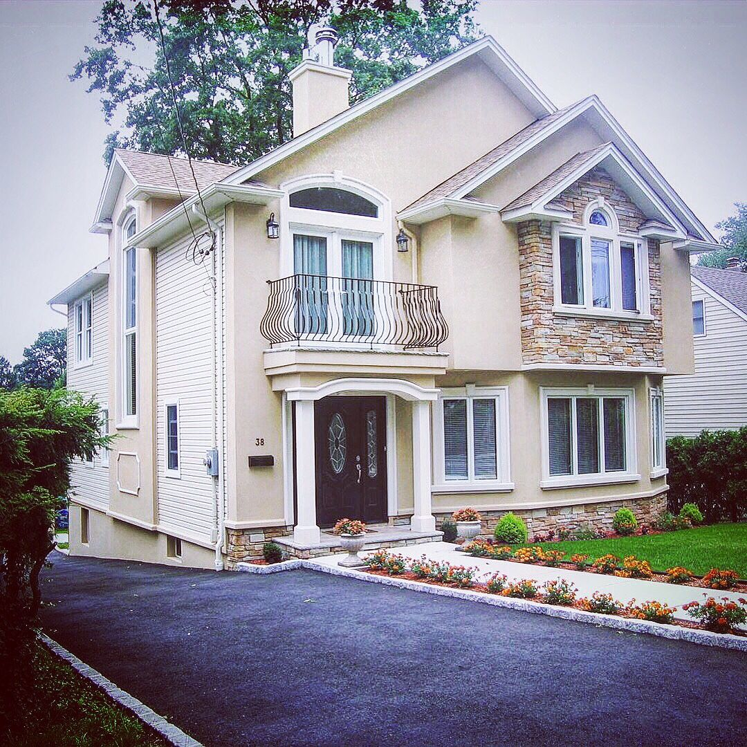 Pleasant Check Out This 4 Bedroom 3 5 Bath Home For Sale In Nutley Nj Download Free Architecture Designs Intelgarnamadebymaigaardcom