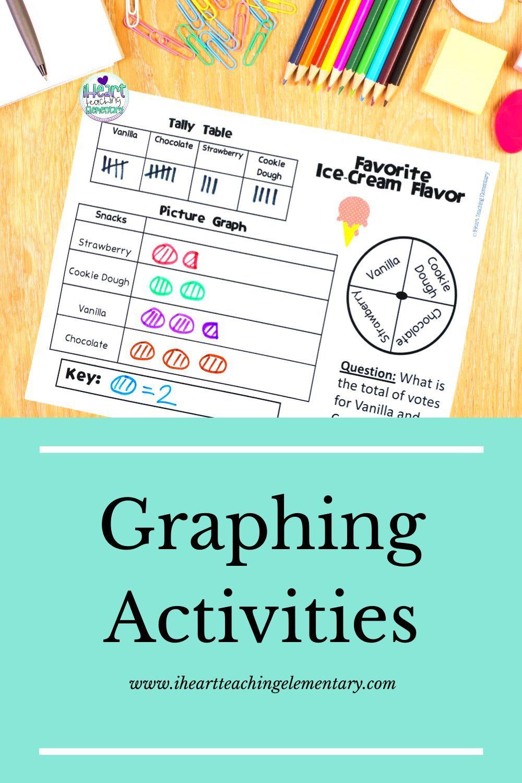 Graphing Worksheets 3rd Grade Math Activities Graphing Activities Graphing Worksheets Math Activities [ 1500 x 1000 Pixel ]
