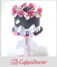 CakesDecor Theme: Vintage Cakes - CakesDecor