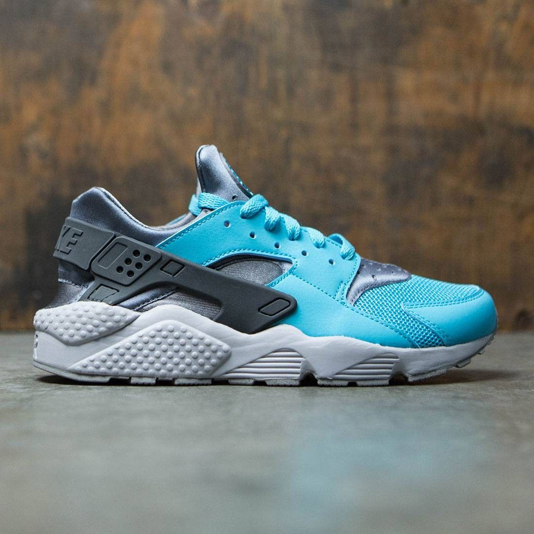 dd0d0062fbff Nike Men Air Huarache (beta blue   beta blue-anthracite-cool grey ...
