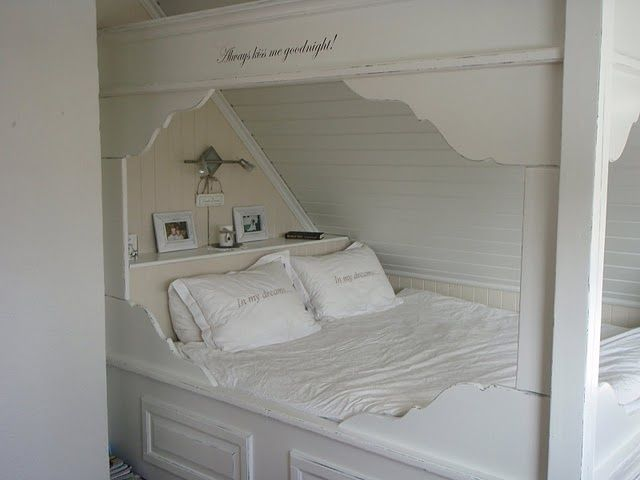 Built In Bed Google Search Sw Florida Adu Pinterest