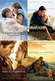 I could seriously read Nicholas sparks books allll day!!