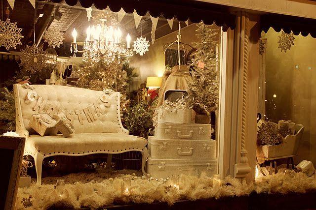 schaufenster weihnachten vitalmag8 schaufenster. Black Bedroom Furniture Sets. Home Design Ideas