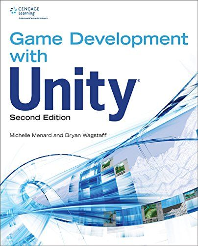 Download free Game Development with Unity pdf | References, poses