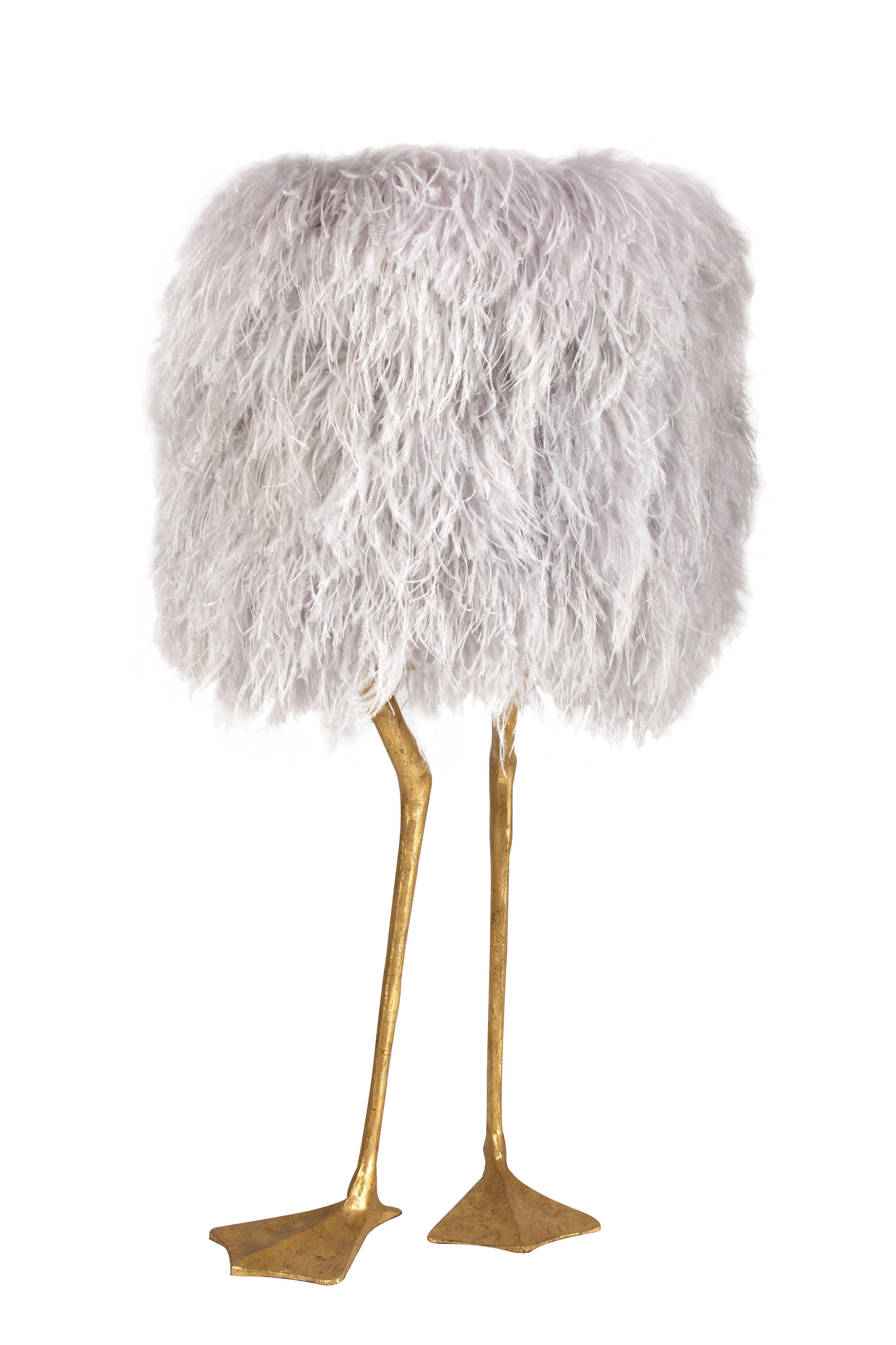 Chevet salle de lecture hall salon salon avec blanc de table de plumes - Explorez Luminaire Lampes G Niales Et Plus Encore