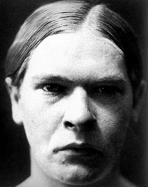 Austrian poet Georg Trakl (1887 - 1914) #GeorgTrakl #Poetry #Poets