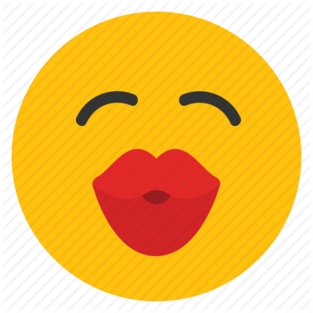 In whatsapp smiley Smileys Symbols