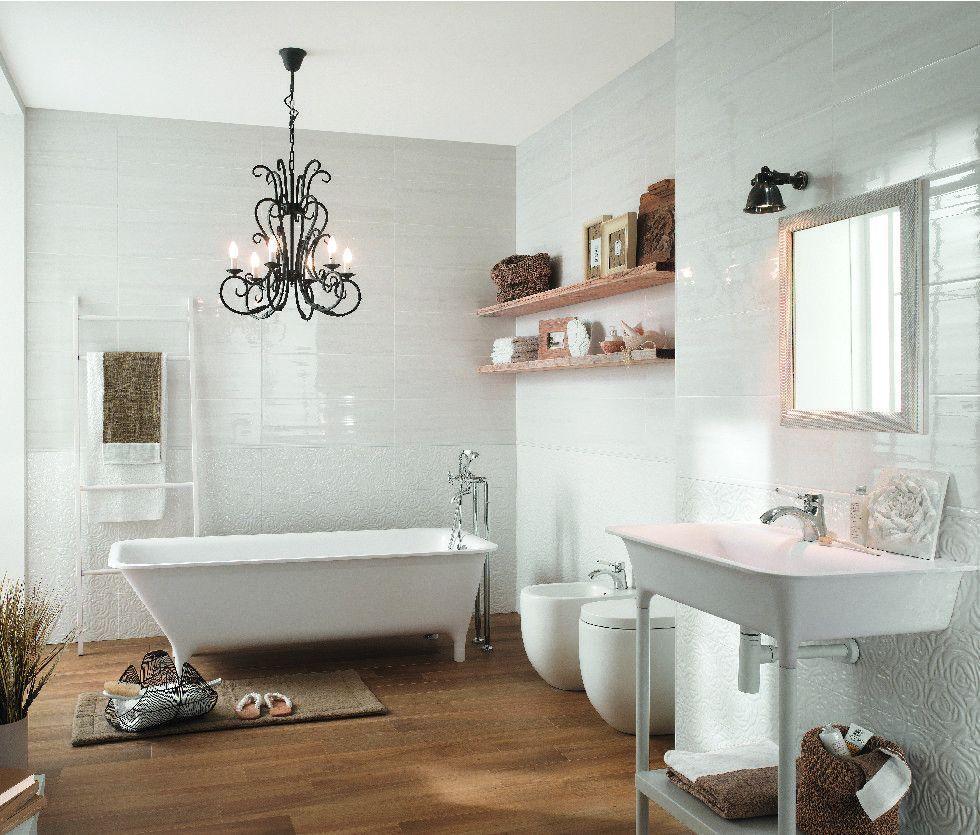 Badezimmer Ideen Fliesen Planen Fliesen Bad Ideen Modern Fliesen Landhausstil Bad White Bathroom Bathroom Remodel Designs Bathroom Decor