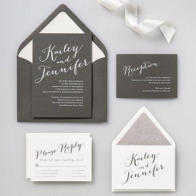 wedding invitation ideas paper source - Paper Source Wedding Invitations