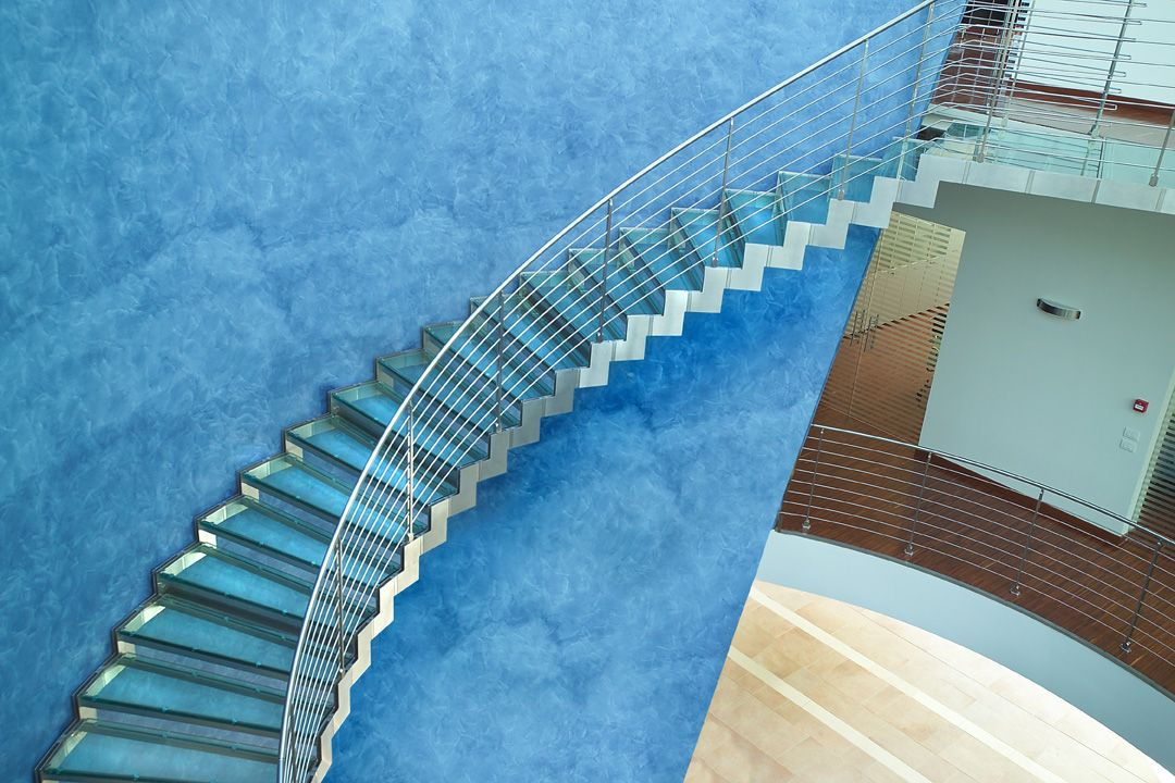 Best Stainless Steel Modular Staircase Marretti Production Of 640 x 480