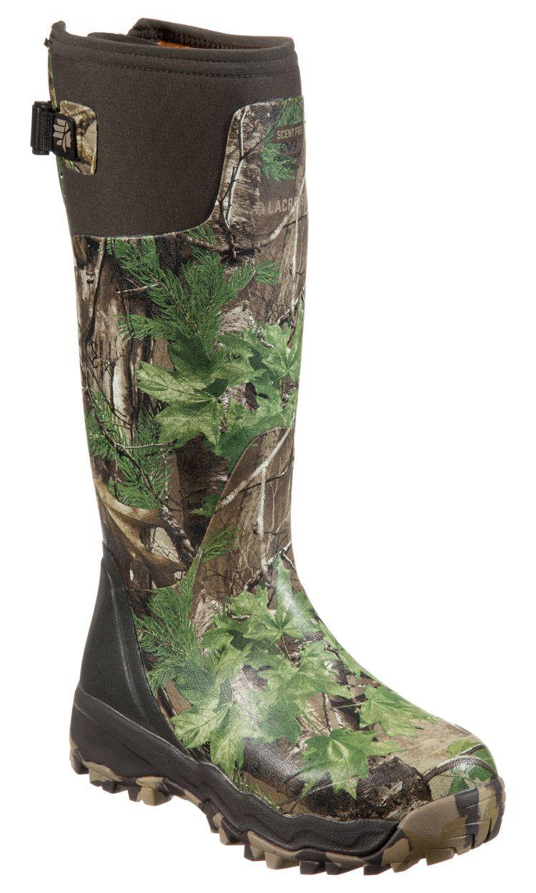 9ea63e548c0 LaCrosse AlphaBurly Pro Hunting Boots for Ladies | Bass Pro Hunting ...
