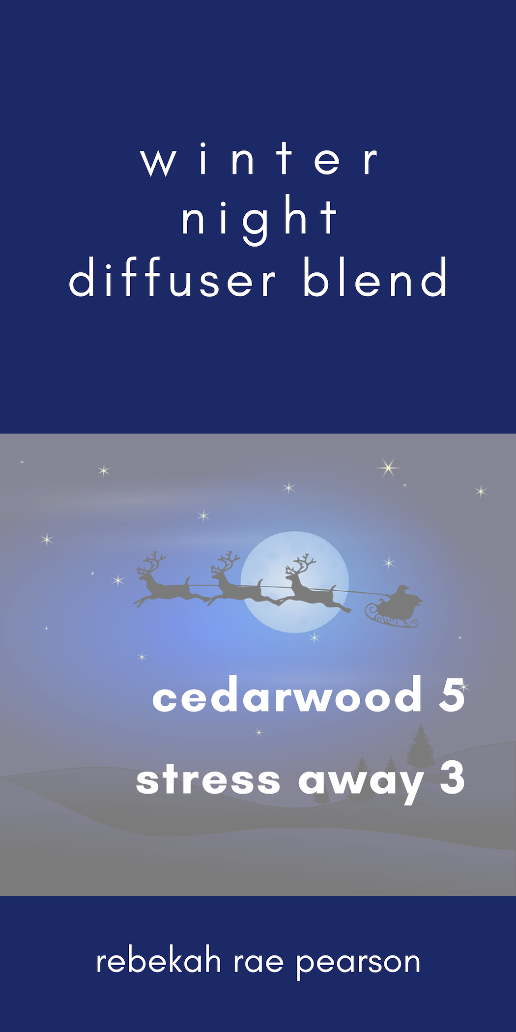winter night essential oil diffuser blend #winterdiffuserblends Try this calming aroma on a cold winter night. You'll love this essential oil diffuser blend.   Want to learn more about essential oils, but don't have time? Subscribe to The Essential Oil Quickcast, now on iTunes, and learn about essential oils 5 minutes at a time!  Essential oils, along with diet, exercise, and a healthy lifestyle, will have you feeling your best! This podcast will help you incorporate essential oils into your dai #winterdiffuserblends