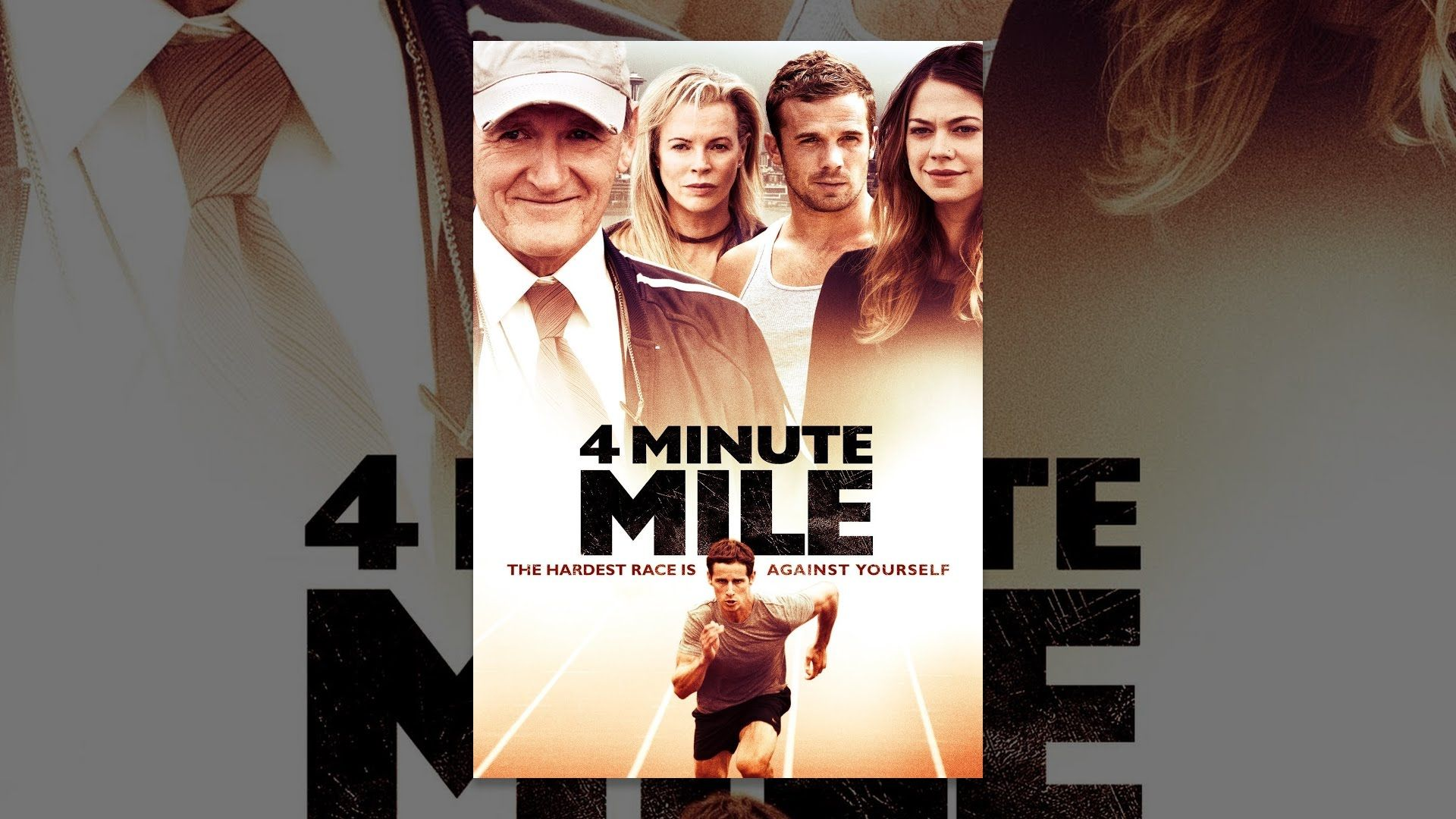 4 Minute Mile in 2020 Youtube movies, Inspirational