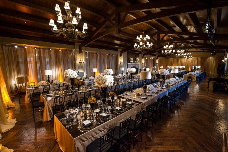 A Most Por Wedding Venue At Montage Deer Valley Vista Lounge Reflects Refined