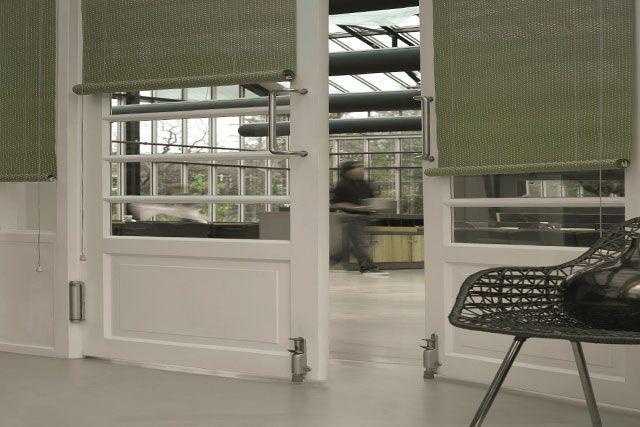 Op zoek naar #rolgordijnen die perfect passen binnen jouw #interieur