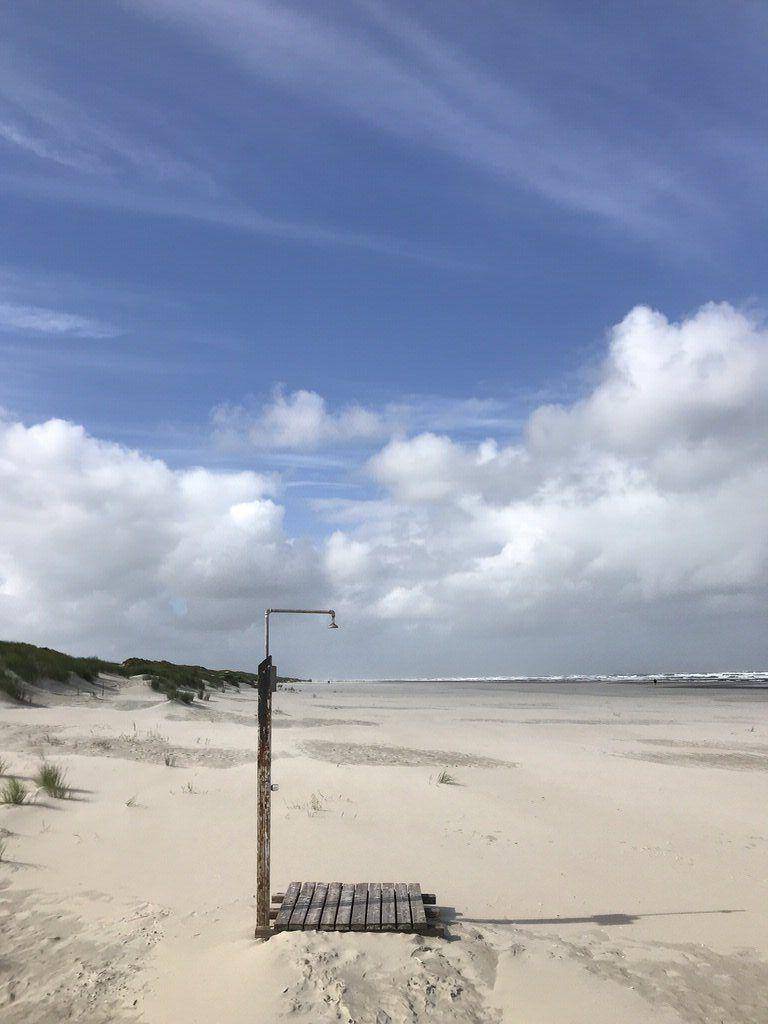 Ostfriesische Inseln Juist, mein geliebtes Töwerland