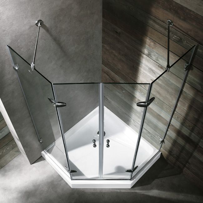 The Neo Angle Shower Enclosure Modernizing Your Home