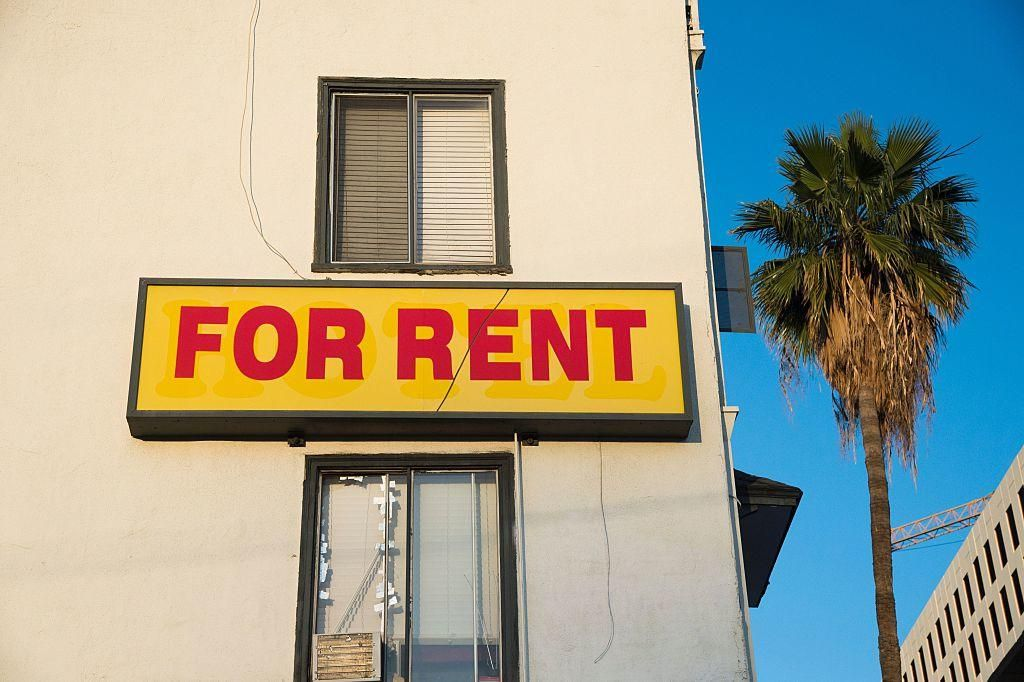 Landlords Would Need To Give Year's Notice To Evict