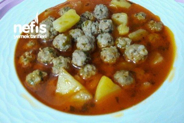 Photo of Potato Juicy Meatballs – Yummy Recipes – # 2701663