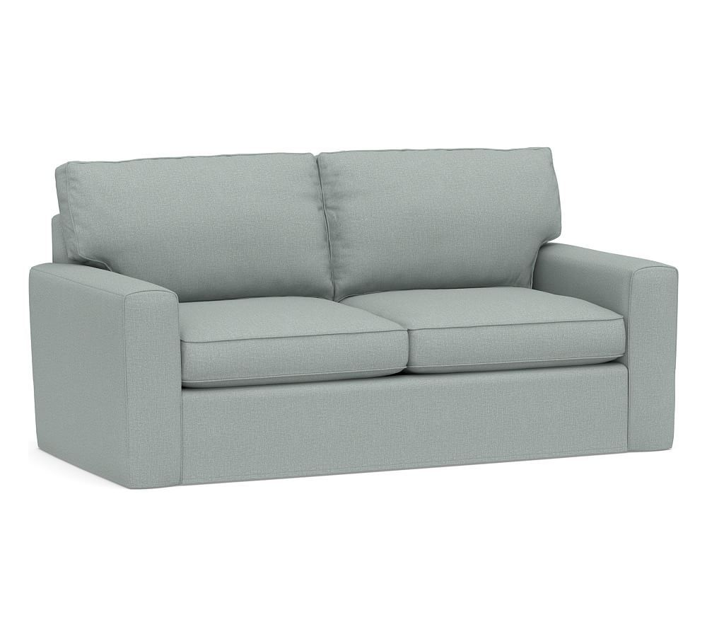 Pearce Square Arm Slipcovers Slipcovers Sofa Deep Seat