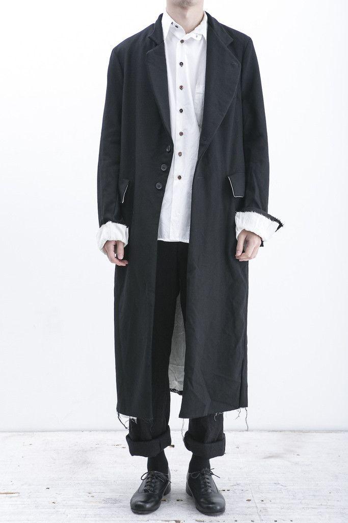 elena dawson coat