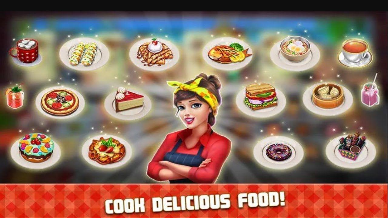 Juegos De Cocina Para Ninas Gratis Para Jugar Juegos De Cocina Para
