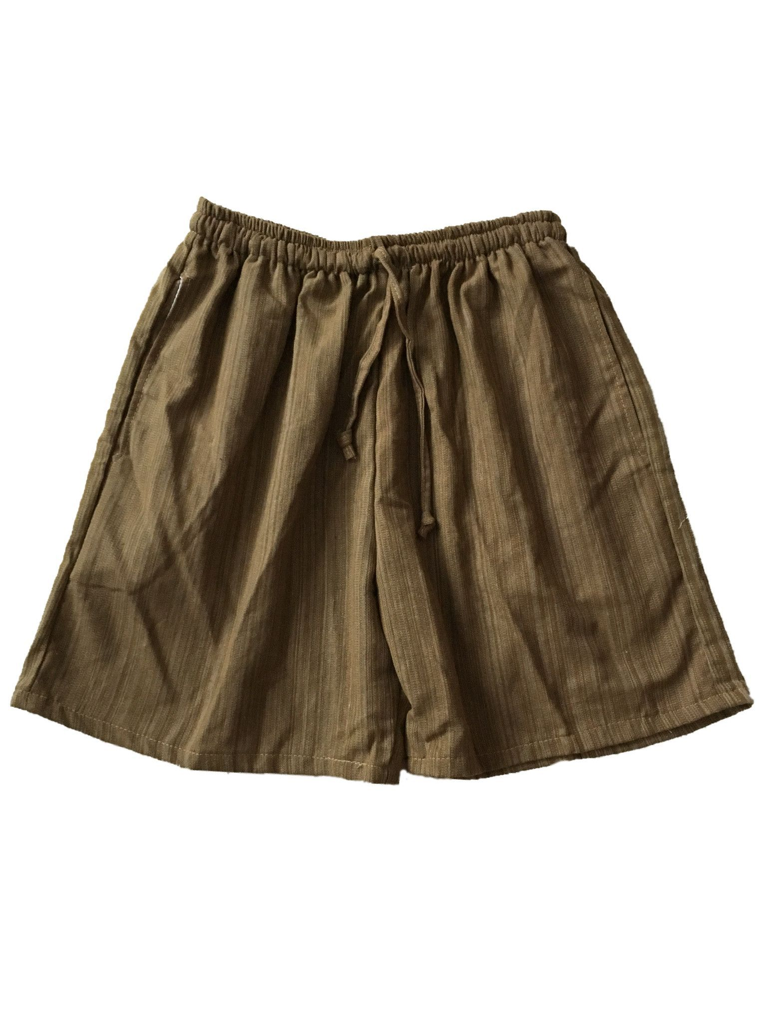 Men's 100% Cotton Shorts Pants