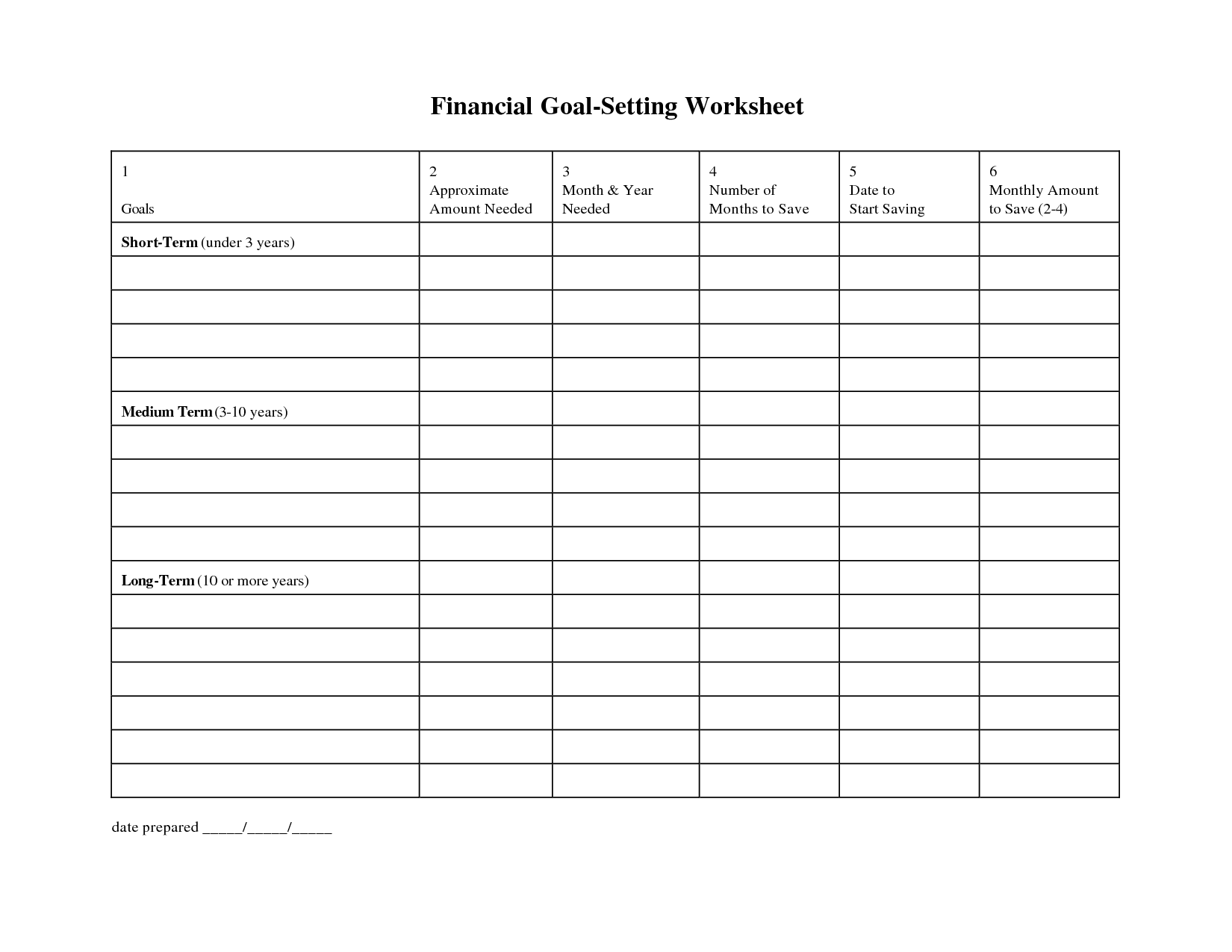 Printables Goal Setting Worksheet Pdf 1000 images about 2015 on pinterest ps all things and time management