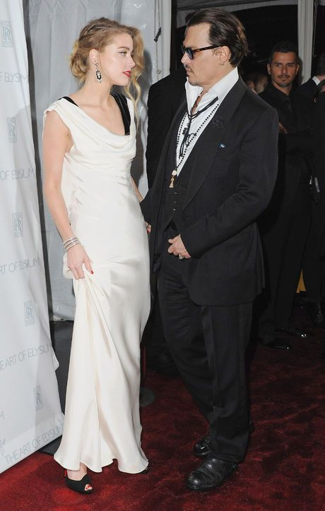 Johnny Depp And Amber Heard Are Getting Married Next Weekend Wedding Dresses Johnny Depp And Amber Celebrity Weddings