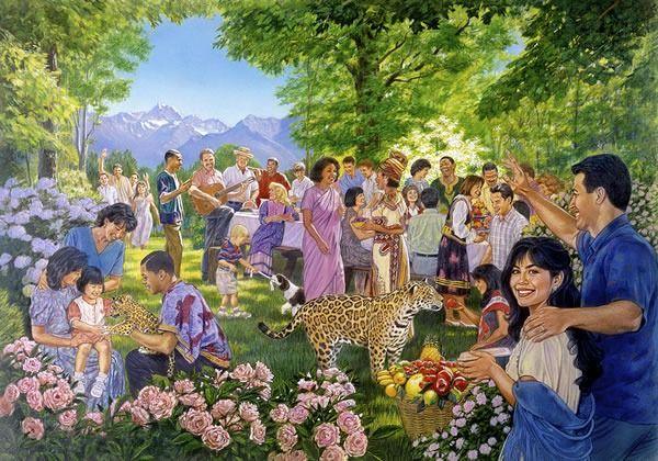 Картинки свидетелей иеговы новый мир, летием александра парня
