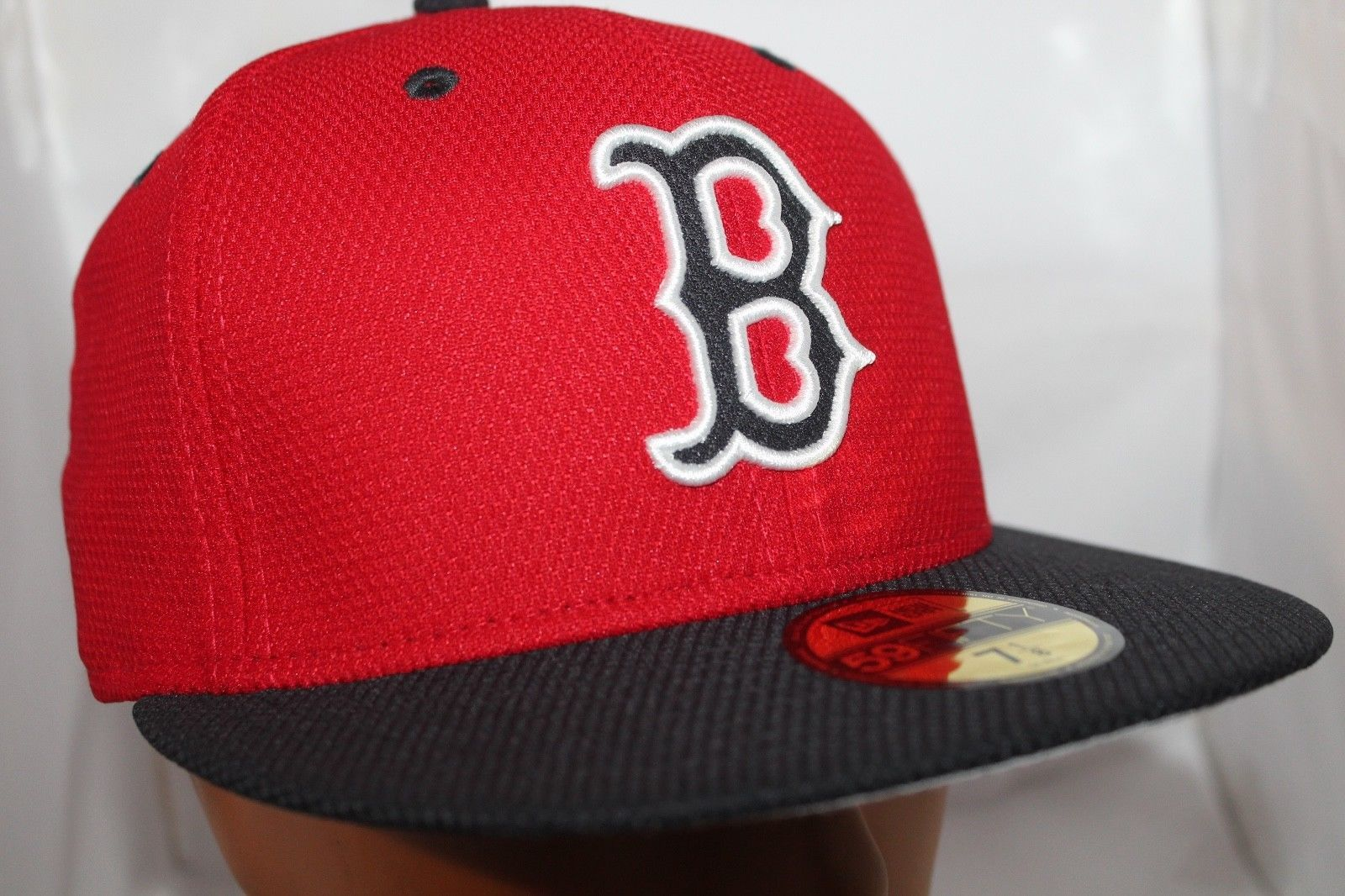 Details About Boston Red Sox New Era Mlb Authentic Collection