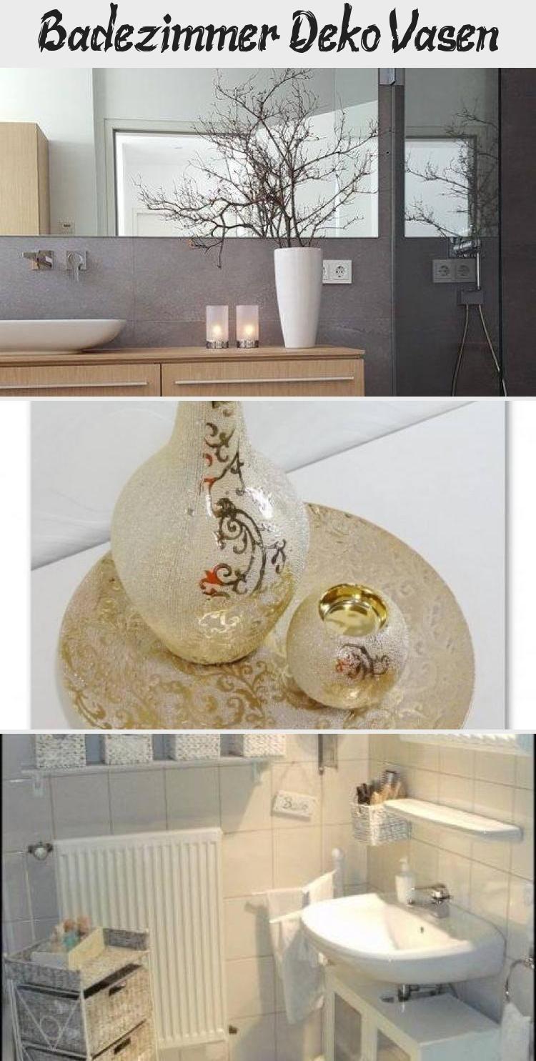 Badezimmer Deko Vasen Home Decor Decor Home